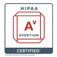 HIPAA Compliance Program-Compliant